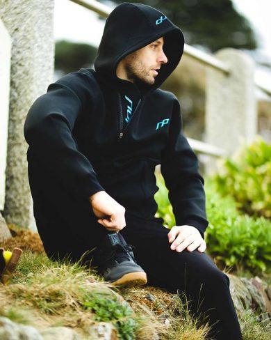 Muscle up hoodie