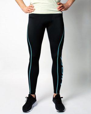 Men's compression tights, brand