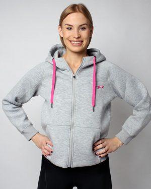 Women's casual fit hoodie