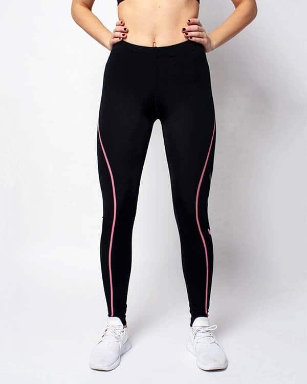 Women's compression tights, brand (XS,S)