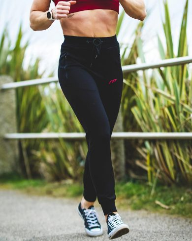 Women's premium joggers