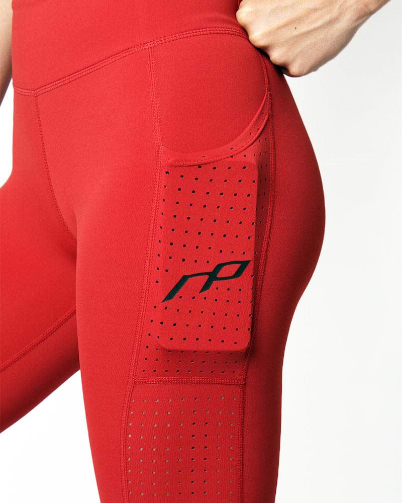 nopain-naisten-superior-urheilutrikoot-berry-red-7